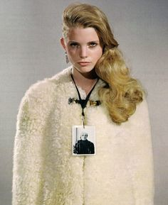 Pop Fall/Winter 2010 | Blonde Ambition | Jamie Morgan
