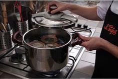 Conserve bocaux. Faire conserves maison : confitures, légumes, viandes... : Le Parfait