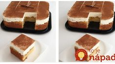 Neprekonateľné šľahačkové kocky sbroskyňami avoňavým cestom: Jednoduché ako koláč, lepšie ako drahé torty!