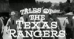 Tales of the Texas Rangers TV DVD VOL 2 Harry Lauter Willard Parker (1955)…