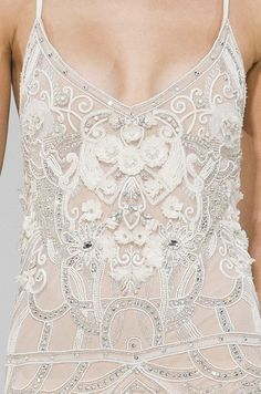 Temperley London Spring 2012 Details