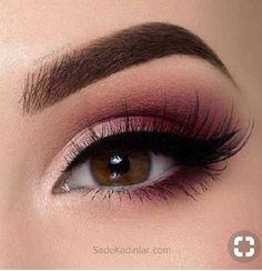 color stands out best in dark eye makeup? - Makeup❤ -What eyeliner color stands out best in dark eye makeup? - Makeup❤ -eyeliner color stands out best in dark eye makeup? - Makeup❤ -What eyeliner color stands out best in dark eye makeup? Dark Eye Makeup, Eye Makeup Art, Smokey Eye Makeup, Eyeshadow Makeup, Natural Makeup, Fall Makeup, Makeup Brushes, Eyeshadow Tips, Matte Makeup