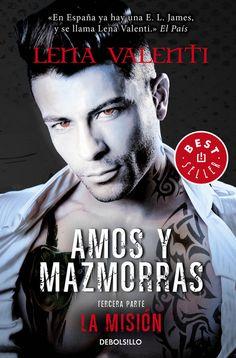 amos y mazmorras iii-lena valenti-9788490624814