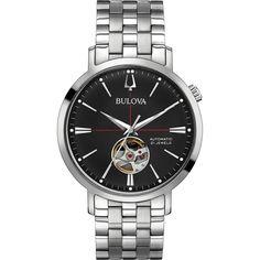 Amazon | [ブローバ] Bulova 腕時計 Mens CLASSIC 21 Jewels Automatic Watch 日本製自動巻 96A199 メンズ 【並行輸入品】 | 並行輸入品・逆輸入品・中古品(メンズ) | 腕時計 通販