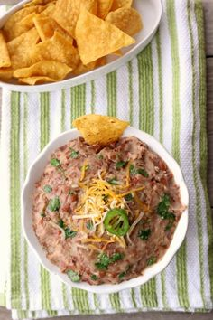 Instant Pot Refried Beans–make your own refried beans from dried pinto beans at home in your electric pressure cooker in just a few minutes. Use in any recipe that calls for a can of refried beans! Pin this recipe for later! Get the SLOW COOKER version of the recipe here Jump to the recipe Instant …