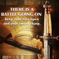 For we wrestle not against flesh and blood. Therefore put on the full armor of God! of god battle Bible Verses Quotes, Bible Scriptures, Path Quotes, Sword Of The Spirit, Christian Warrior, Jesus Christus, Bride Of Christ, Warrior Quotes, Prayer Warrior