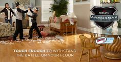 Hardwood Flooring in Jackson Michigan from Christoff & Sons Floorcovering Jackson Michigan, Clean Hardwood Floors, Mohawk Flooring, Floor Covering, How To Clean Carpet, Window Treatments, Sons, Home Improvement, Cleaning