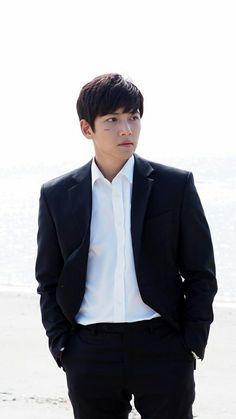 Ji Chang Wook | The K2