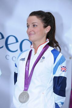Who are your cycling heroes? Find out more here about Yorkshire cycling heroes Leeds Olympic homecoming by leedsmetropolitan, via Flickr