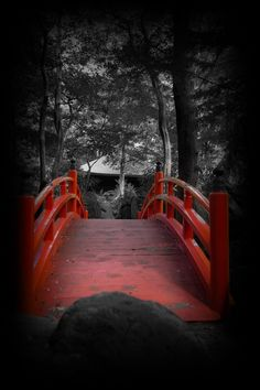Red Bridge❤