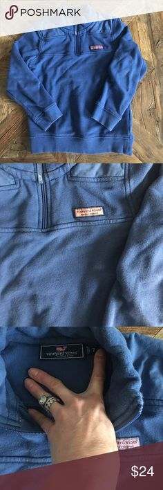 Vineuard Vines Shep Shirt Excellent shape, worn only a few times. Vineyard Vines Shirts & Tops Sweatshirts & Hoodies
