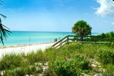 11 Practically Perfect Beaches