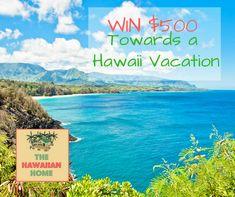 the hawaiian home giveaway Hawaii Vacation, Hawaii Travel, Hawaiian Homes, Blown Away, 21 Years Old, Free Quotes, Trip Planning, Giveaway, Travel Tips
