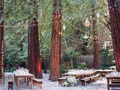 Deer Park Villa Fairfax California Wedding Venues 1