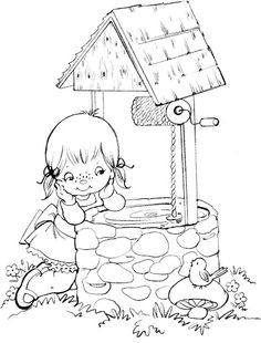 madame alexander coloring pages | #107 – Raggedy Ann and Andy [Limited Edition] | Raggedy ...