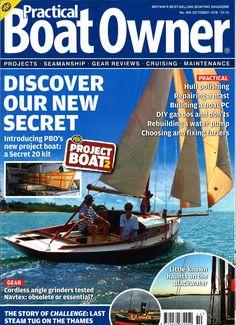 Practical Boat Owner (No. 605)