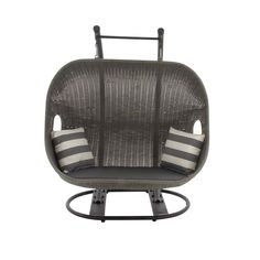 You'll love the Swing Chair with Stand at Wayfair - Great Deals on all Outdoor products with Free Shipping on most stuff, even the big stuff.