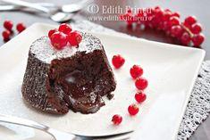Molten Lava Cakes, Breakfast Dessert, Breakfast Ideas, Fairy Cakes, Family Kitchen, Salmon Recipes, Cake Recipes, Sweet Tooth, Pudding