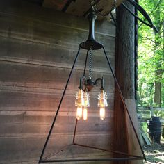 1000 Images About Lighting On Pinterest Pulley