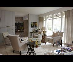 Sarah Richardson Design - Sarah 101 - Season 2 (Versatile Living/Dining)