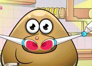 Pou Nose Doctor