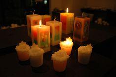 Candle Craft Contest 2007 15 KIZUKI