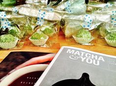 Matcha Rezepte - leckere Gerichte mit Matcha Tee