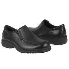 Men's Pro-Step Anderson Black Shoes.com