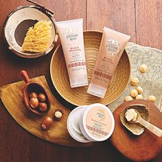 Plan a spa day staycation this weekend!  #planetspa #softskin #pamperyourself https://www.avon.com/?s=ShopTab&rep=staceymitchell