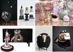 La Belle Époque: gold, opulence & curiosity in Maison&Objet's theme…