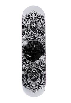 Checkout this out: Architects - Mandala - Skateboard Deck for €49,99