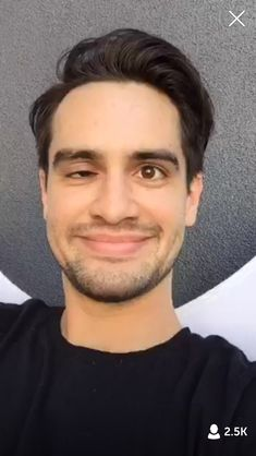 Brendon Urie at his finest