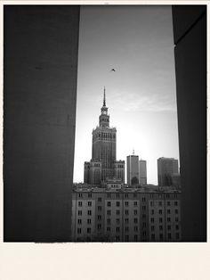 New York Skyline, Louvre, Explore, City, Building, Photography, Travel, Instagram, Warsaw