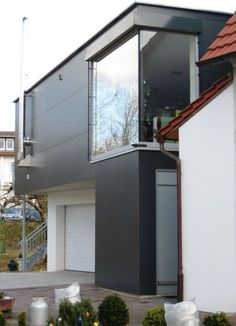 1000 Images About Anbau On Pinterest Haus Extensions