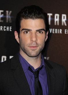 """Zachary Quinto Photos - Actor Zachary Quinto attends a photocall for """"Star Trek"""" on April 2009 in Paris, France. (Photo by Pascal Le Segretain/Getty Images) * Local Caption * Zachary Quinto - """"Star Trek"""" - Paris Photocall Adam Kaufman, Spock Zachary Quinto, Zachary Levi, American Horror Story Asylum, John Q, Nos4a2, Star Trek 2009, Colton Haynes, Chris Pine"""