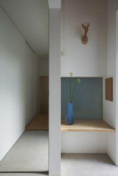 House in Futakoshinchi,© Mitsutaka Kitamura
