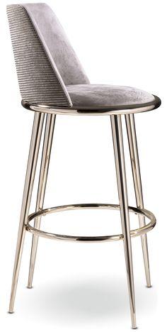 Nuka Bar Amp Counter Chair Contemporary Bar Stools