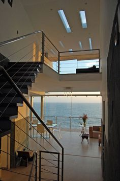Lefevre Beach House by Longhi Architects