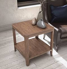 Handmade Furniture Walnut End Table Side BQ Line Details Can Be Found