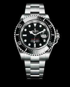 Rolex Sea dweller basel 2017 watch 50 years anniversary