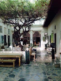 ❤️ courtyard! Vernacular architecture, Dubai