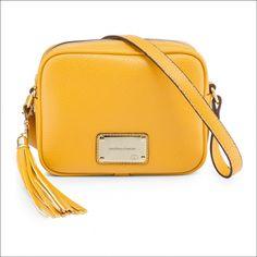 MIMI Mustard - Twój cały świat w jednej torebce...
