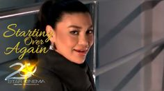 Starting Over Again- Lani Misalucha >>>Love this song! I keep replaying it over and over again.