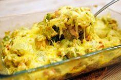 Spruitjes uit de oven met kaas