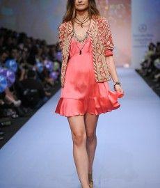 Fashion Week México | Día 2 Rapsodia P/V 2014