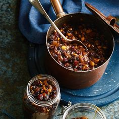 Mincemeat recipe: How to make mincemeat