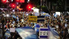 Irónico agradecimiento de Juan José Campanella a CFK, Hebe y Brancatelli por el #1A