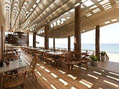 Barbouni Bar interior design ideas