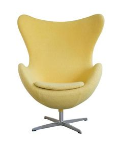 Incy Interiors Rocking Egg Chair - Yellow    Price: $999.00    Description:    Stunning yellow rocking egg combines the classic egg chair styling with the practicality of a rocking function making it the ideal chair for any nursery.    The wide arms accommodate a feeding pillow, making it a handy feeding chair whilst the gentle rocking motion is great for sending your little one off to sleep.