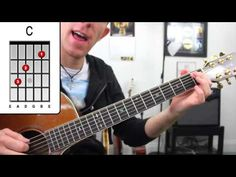 ▶ Sitting On The Dock Of the Bay - Otis Redding - Easy Acoustic Guitar Lesson - YouTube